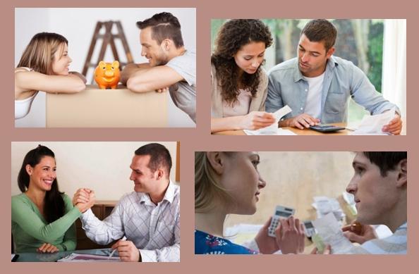 Finanzas Matrimonio Biblia : Finanzas sanas en pareja