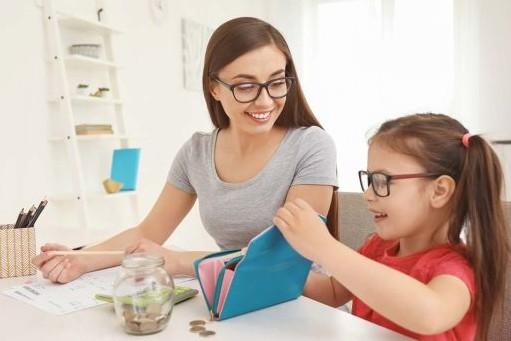 futuro económico de los niños