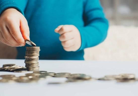 nculcar el hábito del ahorro